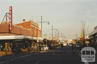 Douglas Parade, Williamstown, 2000