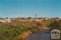 West Maribyrnong  near Canning Street, 2000