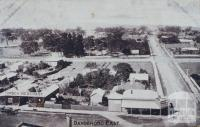 Dandenong East