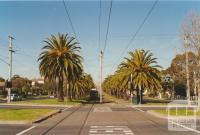 Mt Alex Road, Essendon, 2000