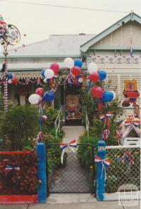 Hyde Street, Footscray, 2000