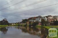 Maribyrnong River, 2000