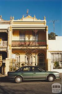 17 Fitzgibbon Street, Parkville, 2000