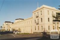 Swallow Factory, Port Melbourne, 2000