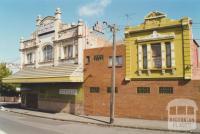 UDC Ballroom Yarraville, 2000