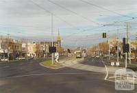 Queens Parade, Clifton Hill, 2000