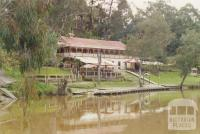 Fairfield Boat House, 2000