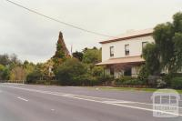 Former Darebin Hotel and Bridge, 2000