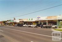 Clarinda Shops, Centre Road, 2000