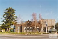 Former Whittlesea Shire offices, Epping, 2000