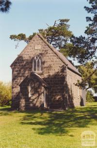 Presbyterian Church, Epping, 2000