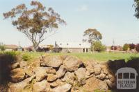 Lutheran farm buildings, Thomastown, 2000