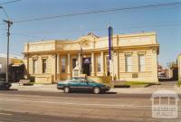Northcote RSL, High Street, 2000