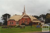 Clunes South School, 2000