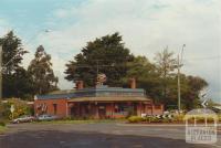 Shamrock Hotel, Dunnstown, 2000