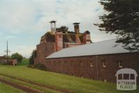 Dunnstown, former distillery and Spring water factory, 2000