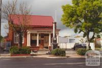 Ballan Post Office, 2000