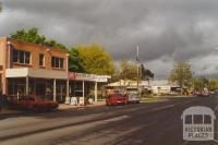 Ballan, 2000