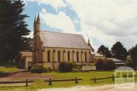 Whittlesea Anglican Church, 2000