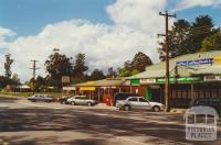 Kinglake, 2000