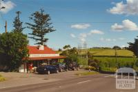 Kangaroo Ground Supply Store, 2000