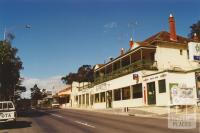 Warrandyte Grand Hotel, 2000