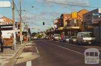 Highett Road, Highett, 2000