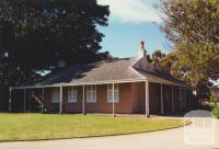 Black Rock House, Black Rock, 2000