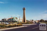 Balcombe and Beach roads, Black Rock, 2000