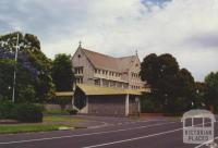 Star of the Sea Convent, Martin Street, Gardenvale, 2000