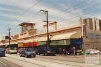 Victoria Street, Richmond (replica of Cholon market, Ho Chi Minh City), 2001