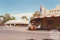Newbridge, General Store and Hotel, 2001