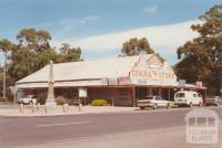 Newbridge General Store, 2001