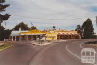 Five Flags, Campbells Creek, 2001