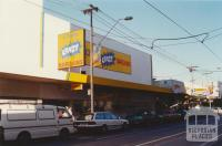 Smith Street, Collingwood, 2001