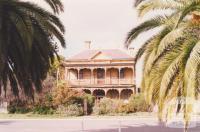 Inglewood house, 2001
