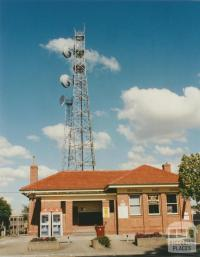 Heyfield Post Office, 2002