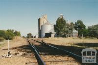 Goorambat, 2002