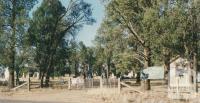 Lake Rowan Cemetery, 2002