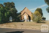 Tungamah Uniting Church, 2002