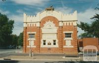 Soldier's Memorial Hall, Tallygaroopna, 2002
