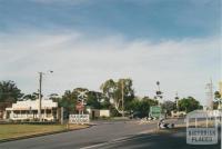 Merrigum, 2002