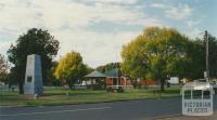 Stanhope civic precinct, 2002