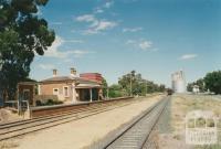 Elmore Railway Station, 2002