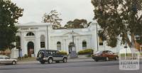 Heathcote, 2002