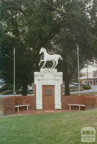 Whitehorse, Whitehorse Road, Box Hill, 2002
