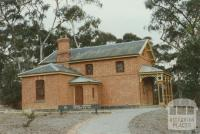 Steiglitz court house, 2002