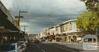 High Street, Ashburton, 2002