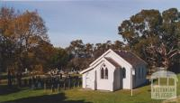 St Katherine's Anglican Church, St Helena, 2002