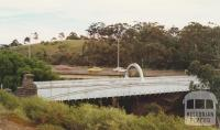 Keilor Bridge, Old Calder Highway, 2002